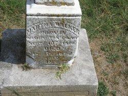 Martha Walker