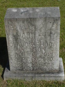 Mary Lou Nelson
