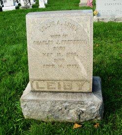 Lillie A. <i>Leiby</i> Frederick