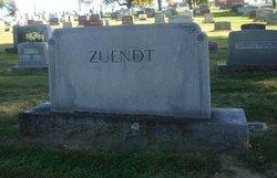 William Eugene Zuendt