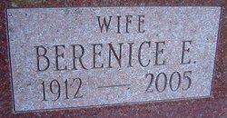 Berenice E. <i>Cherry</i> Battig