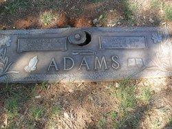 Mattie Lou Adams