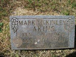 Mark McKinley Akins