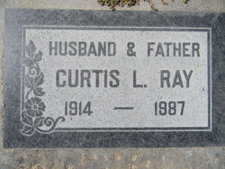 Curtis L Ray