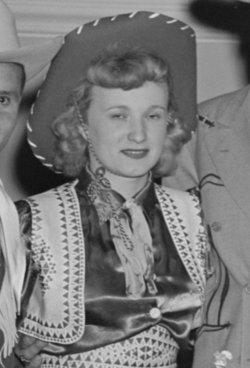 Rosalie Allen