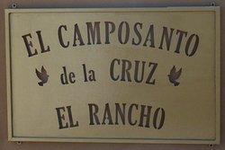 El Rancho Catholic Cemetery