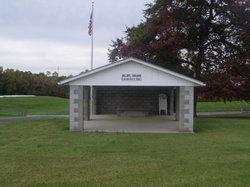 K.P. Hall Cemetery