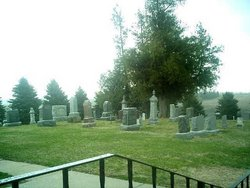 North Waseca Lutheran Church Cemetery