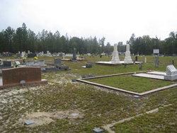 Ben James Cemetery