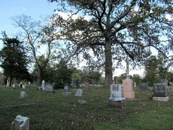 Tuscumbia Cemetery