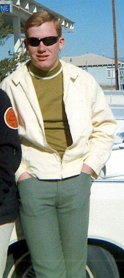 Kenny Ray Dawson