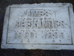 James Thornton Alexander