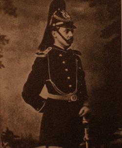 Benjamin Hubert Hodgson