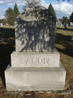 Mary <i>Dean</i> Bacon