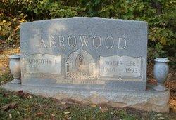 Roger Lee Arrowood
