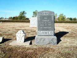Ida Dawes