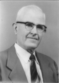 James Cooper Braddy