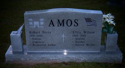 Ellen Nana <i>Wilson</i> Amos