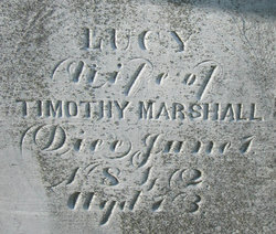 Lucy <i>Rogers</i> Marshall