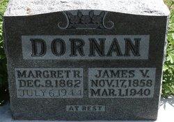 James Vernon Dornan
