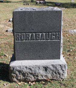Daniel Nestlerode Rorabaugh