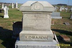 Oleva <i>Downen</i> Edwards