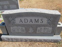 Davis Aron Adams