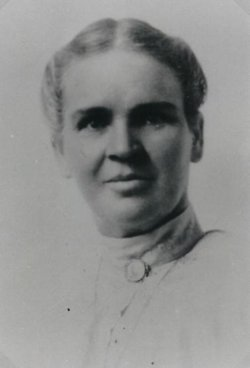Hannah Elizabeth Liz <i>Buck</i> Hart