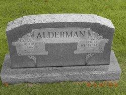 William G Alderman