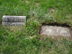 Robert Steele Ambrose