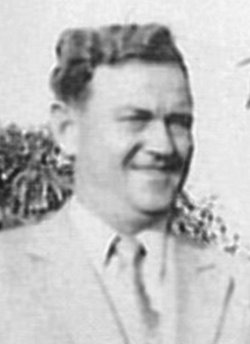 John Patrick Rowe