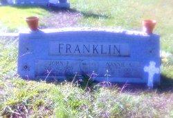 John Pryor J.P.. Jake Franklin