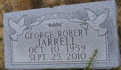 George Robert Robby Jarrell