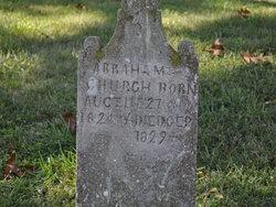 Abraham Church