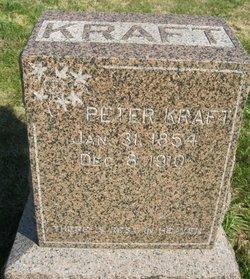 Peter Kraft, Sr