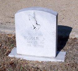 Austin Leo Bodden, Jr
