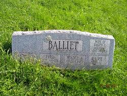 Andrew G. Balliet