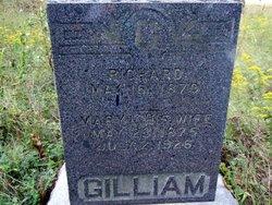 Mary L. <i>Williams</i> Gilliam
