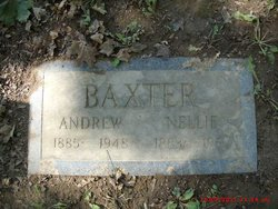 Nellie M Baxter