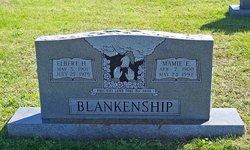 Elbert H Blankenship