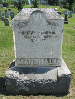 Ichabod Case Marshall