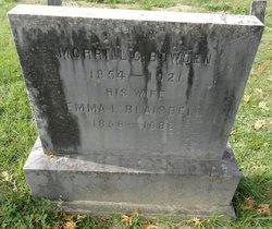Morrill C. Bowden