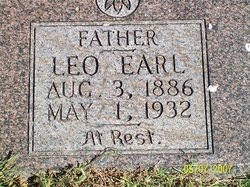 Leo Earl Albro