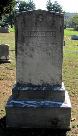 Elizabeth H. Brown