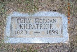 Emily Coleman <i>Morgan</i> Kilpatrick