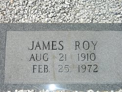 James Roy Ball