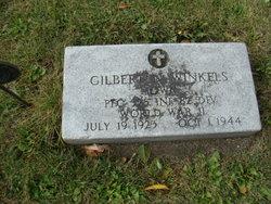 PFC Gilbert N Winkels