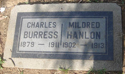 Mildred Hanlon