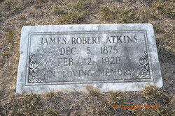 James Roberts Atkins