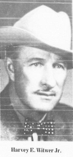 Harvey E. Witwer, Jr